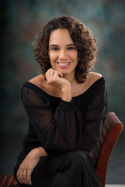 Nadine Eversley